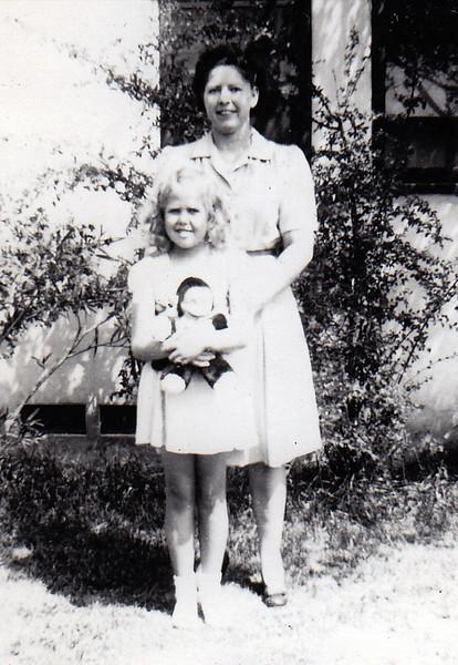 Stephen's Old Family Photos
