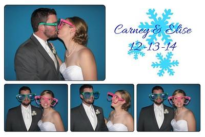 12-13 Carney & Elise