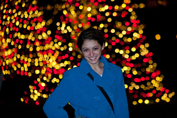 Winter Holidays 2011