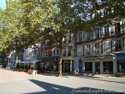 Place St Rémy