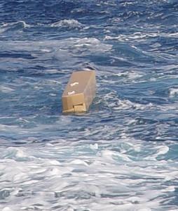 PMEL Argo Float Deployment
