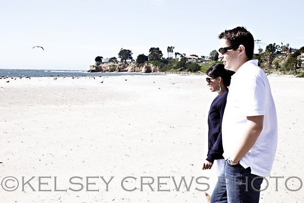 Liz and Jesse