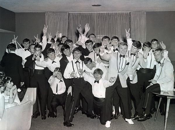Ensley High School Class of 1969