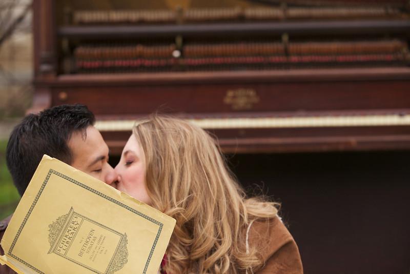 Le Cape Weddings - Piano Engagement Photo Session - Melanie and Lyndon 21.jpg
