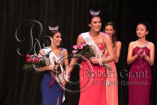 Miss Sonoma County