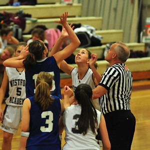 WA Basketball