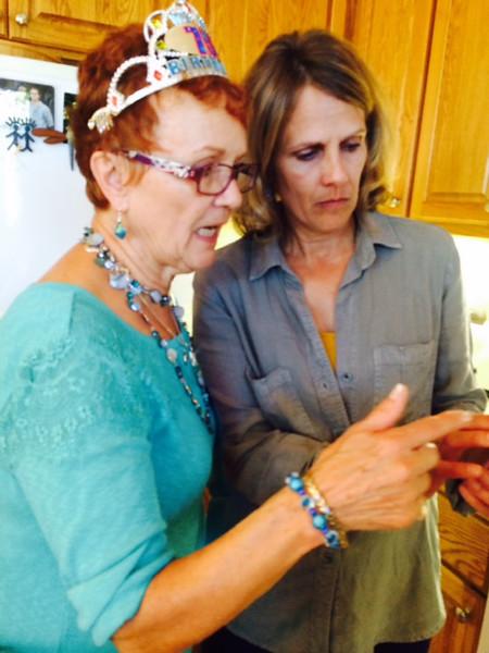 Vadis & Julie