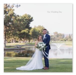 Walden Wedding Album