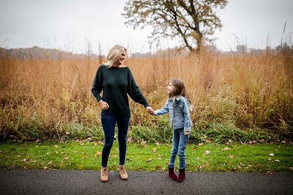 Kelley & Lauren