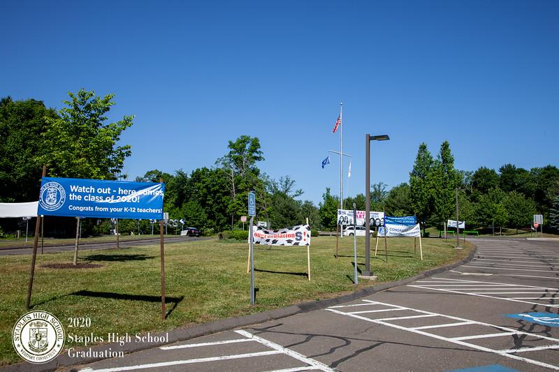 Dylan Goodman Photography - Staples High School Graduation 2020.jpg