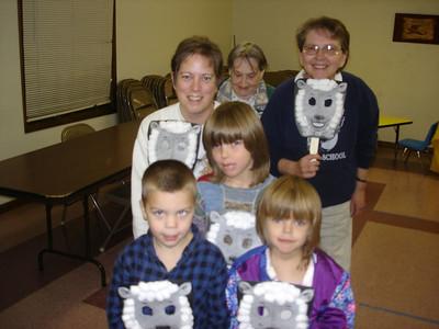 11-6-05 Ken Cox Seminar- Kids