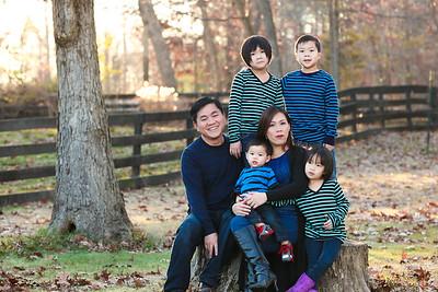 Chau family 2014