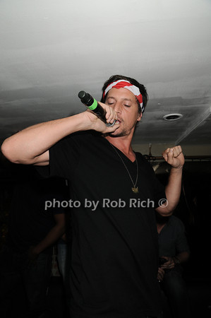 "Simon Rex , aka ""Dirty Nasty""