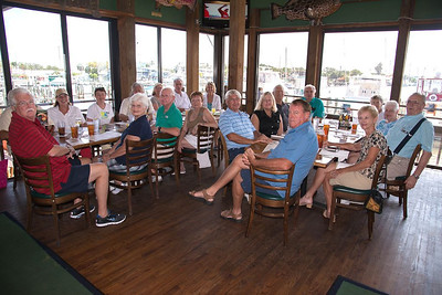 2012-08-20 - Doc Fords Lunch Cruise