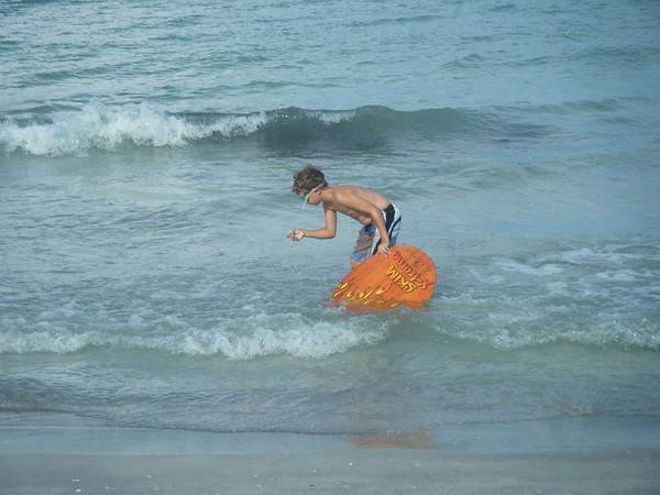 Florida Vacation 2010