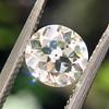 .85ct Old European Cut Diamond, GIA J VS2 6