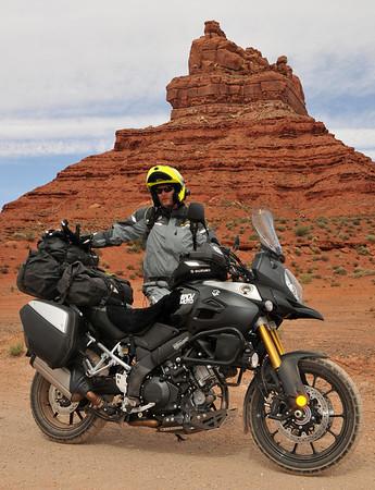 Paul Ride Round America