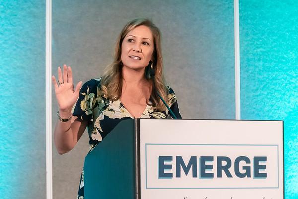Emerge Speakers Palo Alto