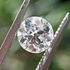 .80ct Old European Cut Diamond, GIA H 14