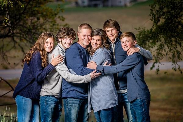 Disberger Family 2020's Favorites
