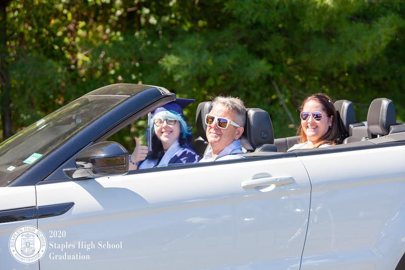 Dylan Goodman Photography - Staples High School Graduation 2020-99.jpg