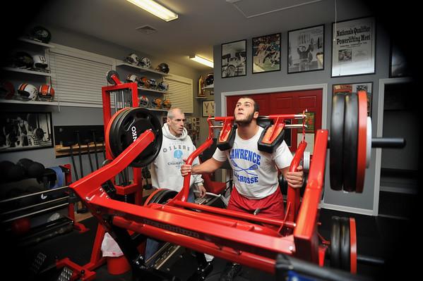 2009 Training