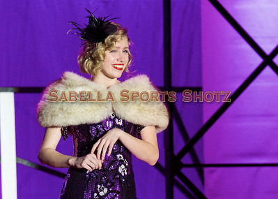 """NBHS """"Thoroughly Modern Millie"""" Performance Photos - Gallery #3"""