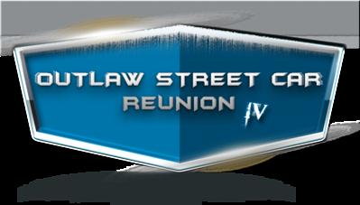 Outlaw Street Car Reunion IV