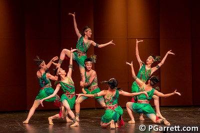 Beijing Performing Arts HS