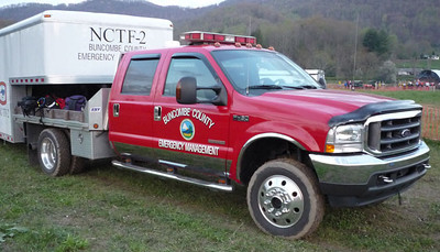 Buncombe County Emergency Management