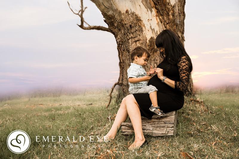 Mirela Maternity