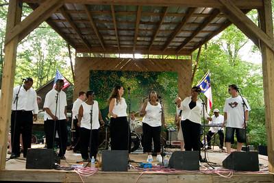 TROSA Music Ensemble