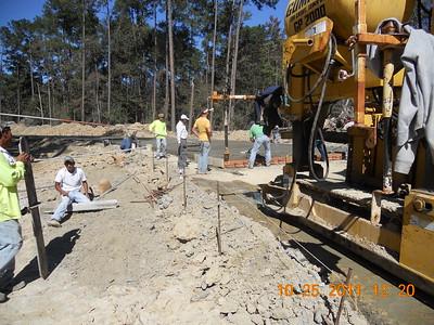 2013 Dec Road Construction