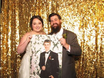 Casey & John's Wedding