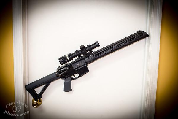 Rifle Build Pics