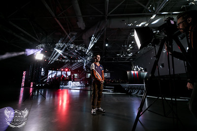 Gears Pro Circuit Dallas Open Event Photos