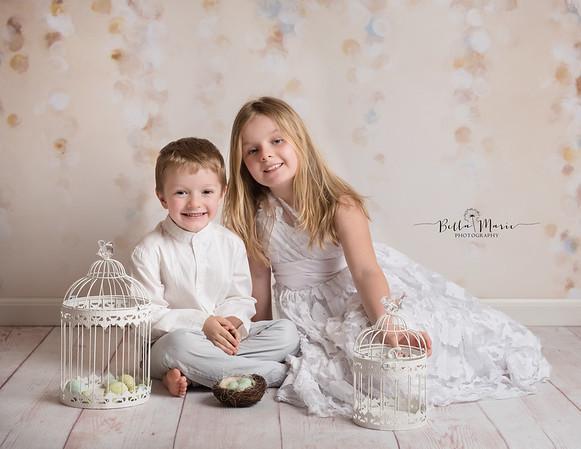 Bianka & Oliver