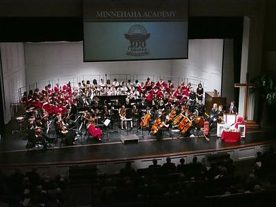 MA Centennial