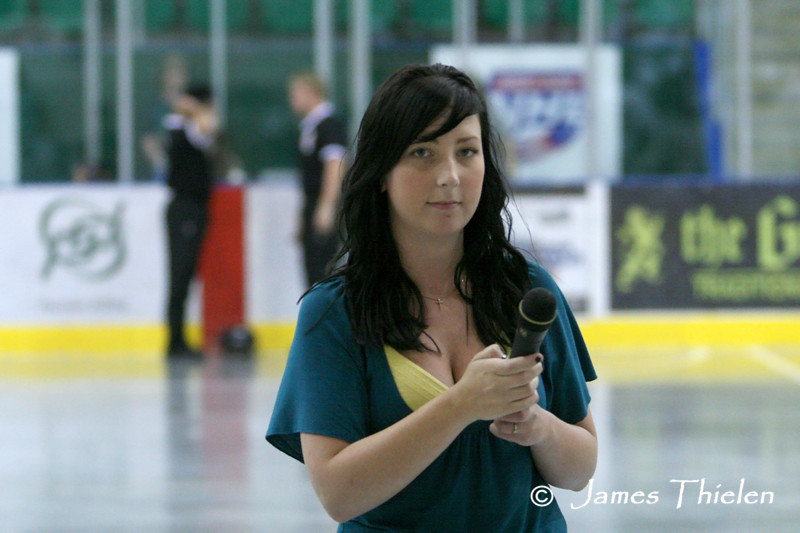 Okotoks Icemen vs Rockyview Silvertips May 30, 2008