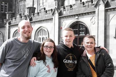 2013 Ireland