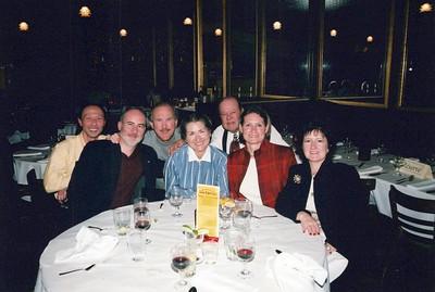 2-8 to 10-2004 ATA Leadership Conf. @ Washington, DC