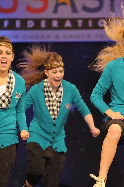 OA Worlds 2012 Wimo