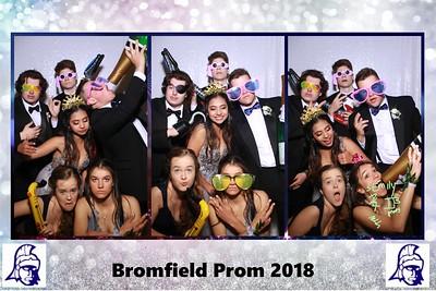 Bromfield Prom 2018