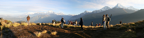 Nepal Eco friendly Tours