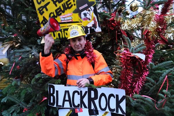 BlackRock (à cause de Macron)