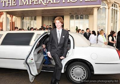 Hodgson Academy Prom