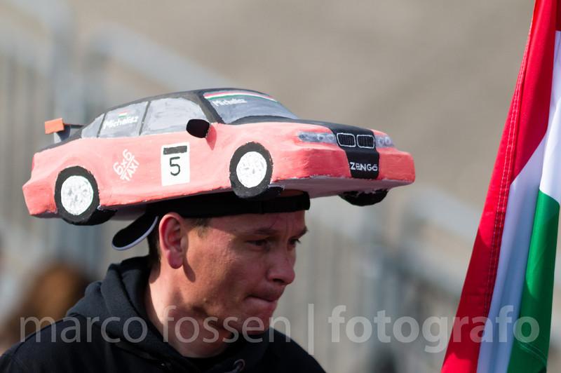 2012.03.11 - FIA WTCC - Gara 1