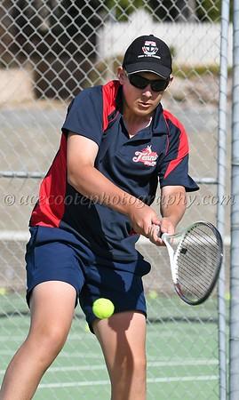 Junior Tennis  02/12/2016