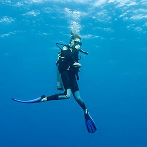 Dixie's Drift Dive