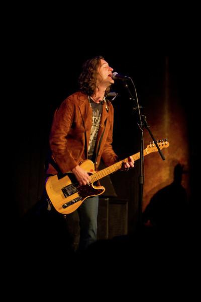 05/13/10: Roger Clyne @ The GAMH, San Francisco